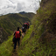 Caminando en la selva inca jungle trail